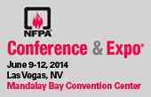 NFPA's Conference & Expo