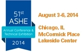 ASHE Annual Conference & Technical Exhibition