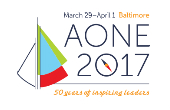 AONE 2017 Conference