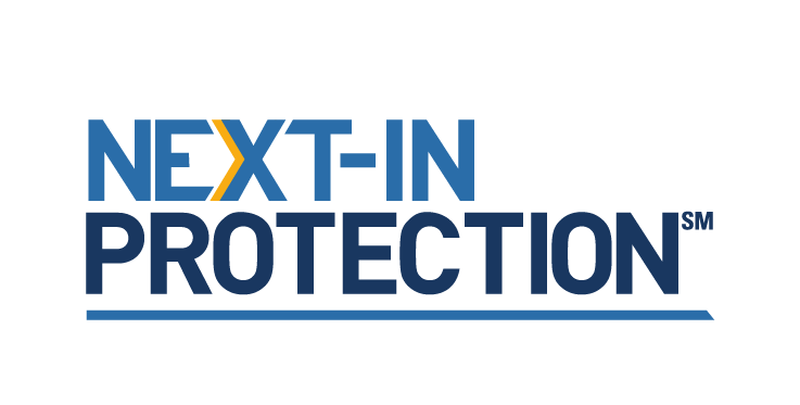 Next-In Protection Logo