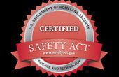Security Safety Act Certification