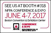 NFPA 2017 Conference