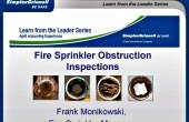 Fire Sprinkler Obstruction Inspections