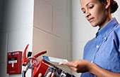 Portable Fire Extinguisher Maintenance Programs